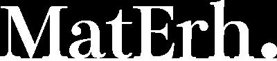 Logotipo Materh forward thinking