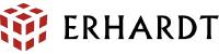 Logotipo grupo Erhardt