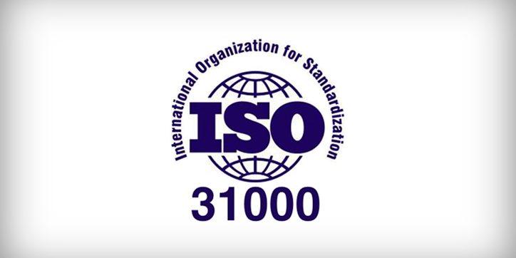 Why choose ISO 31000? - MatErh